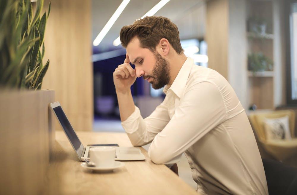 Tips Ketika Sedang Tidak Bergairah Dalam Pekerjaan