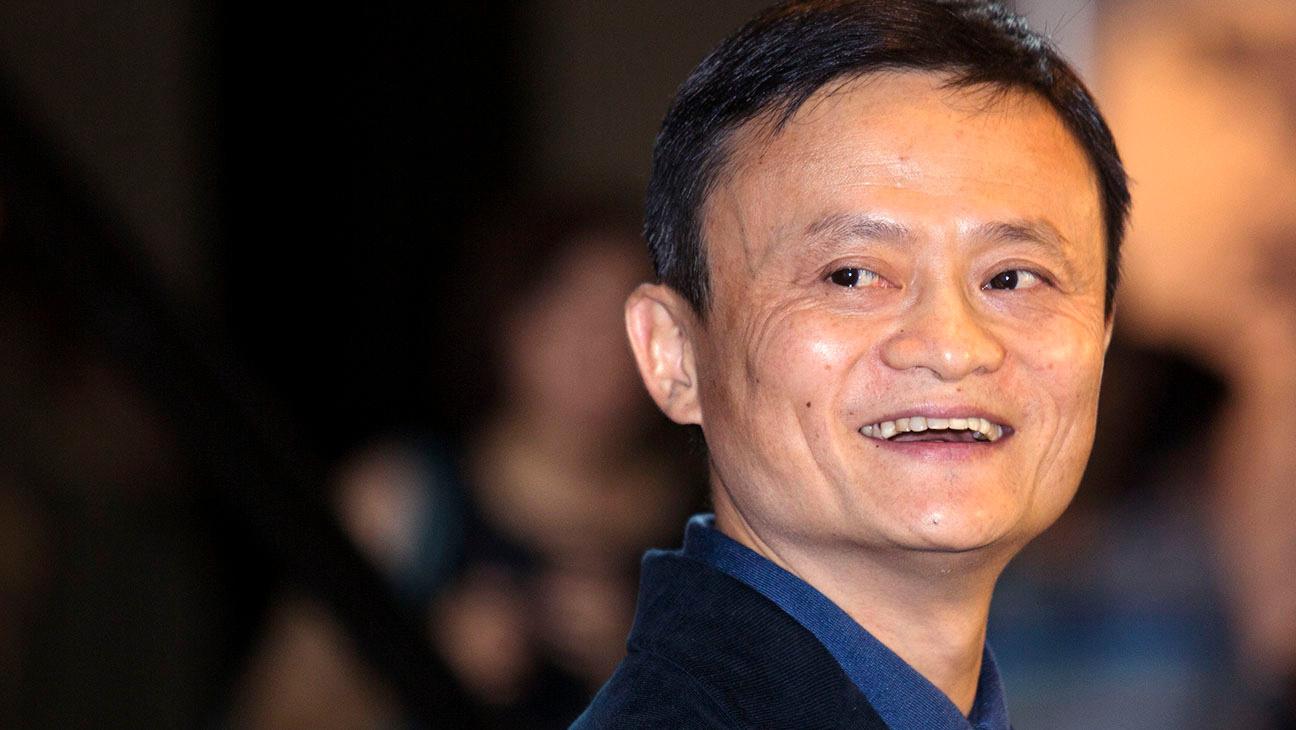Jack Ma Kembali Sandang Gelar Orang Terkaya China