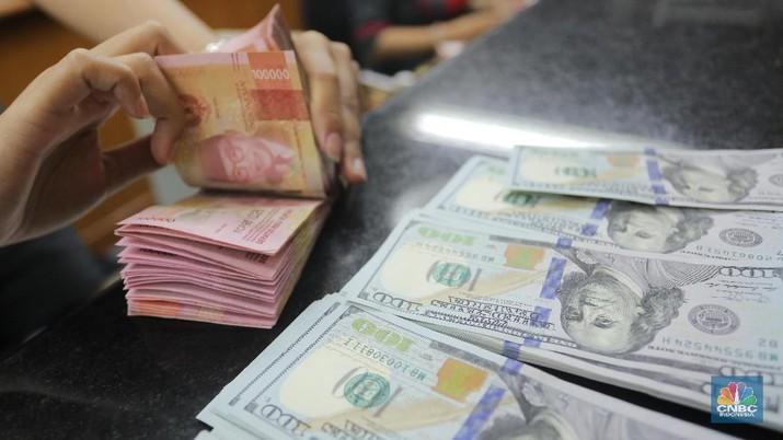Bos BCA Optimis Rupiah Akan Terus Menguat