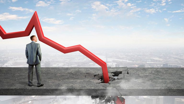 mengapa deflasi juga berbahaya