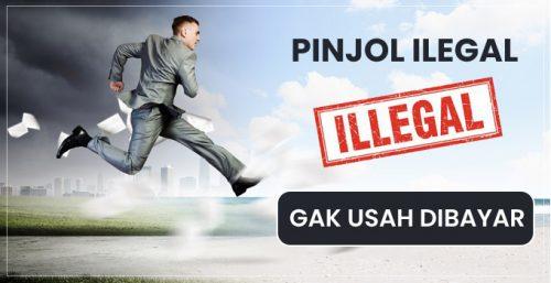 pinjaman online ilegal